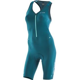 ORCA 226 Kompress Race Suit Women BL-NV